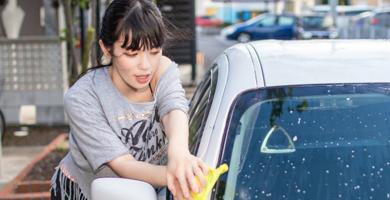 出張洗車/洗車用品